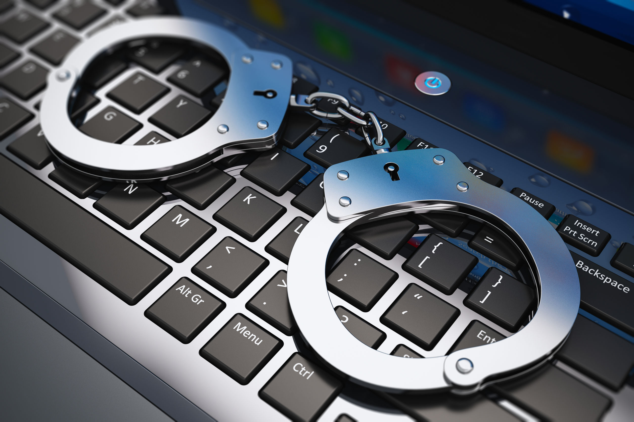 Best Attorney Take Responses to Computer Crimes