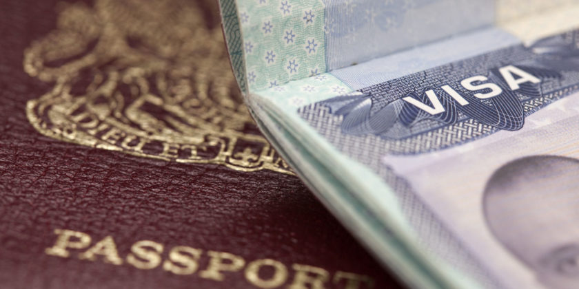 Choose The Right Immigration Firm or Attorney