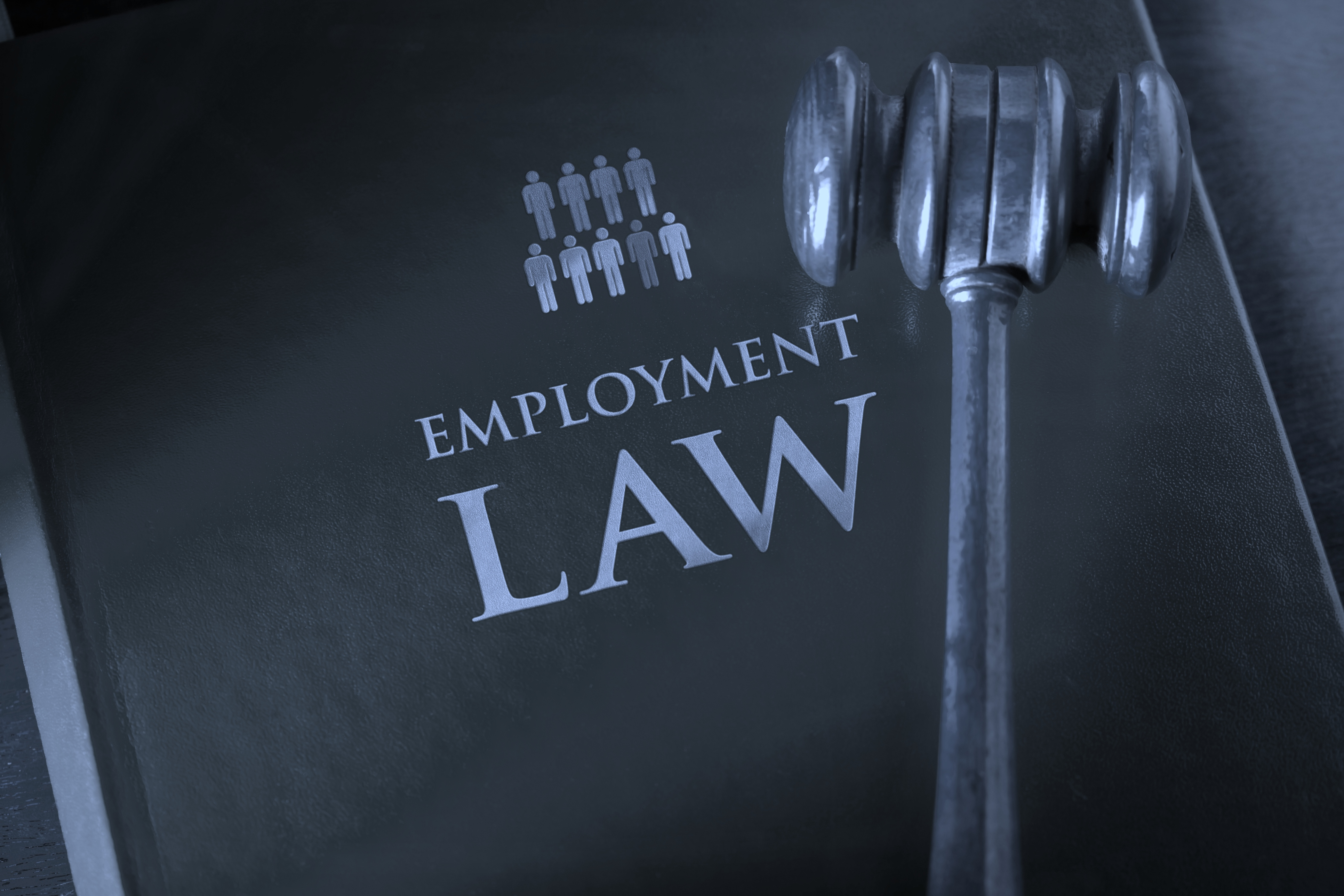 How to Legally Dismiss a Member of Staff