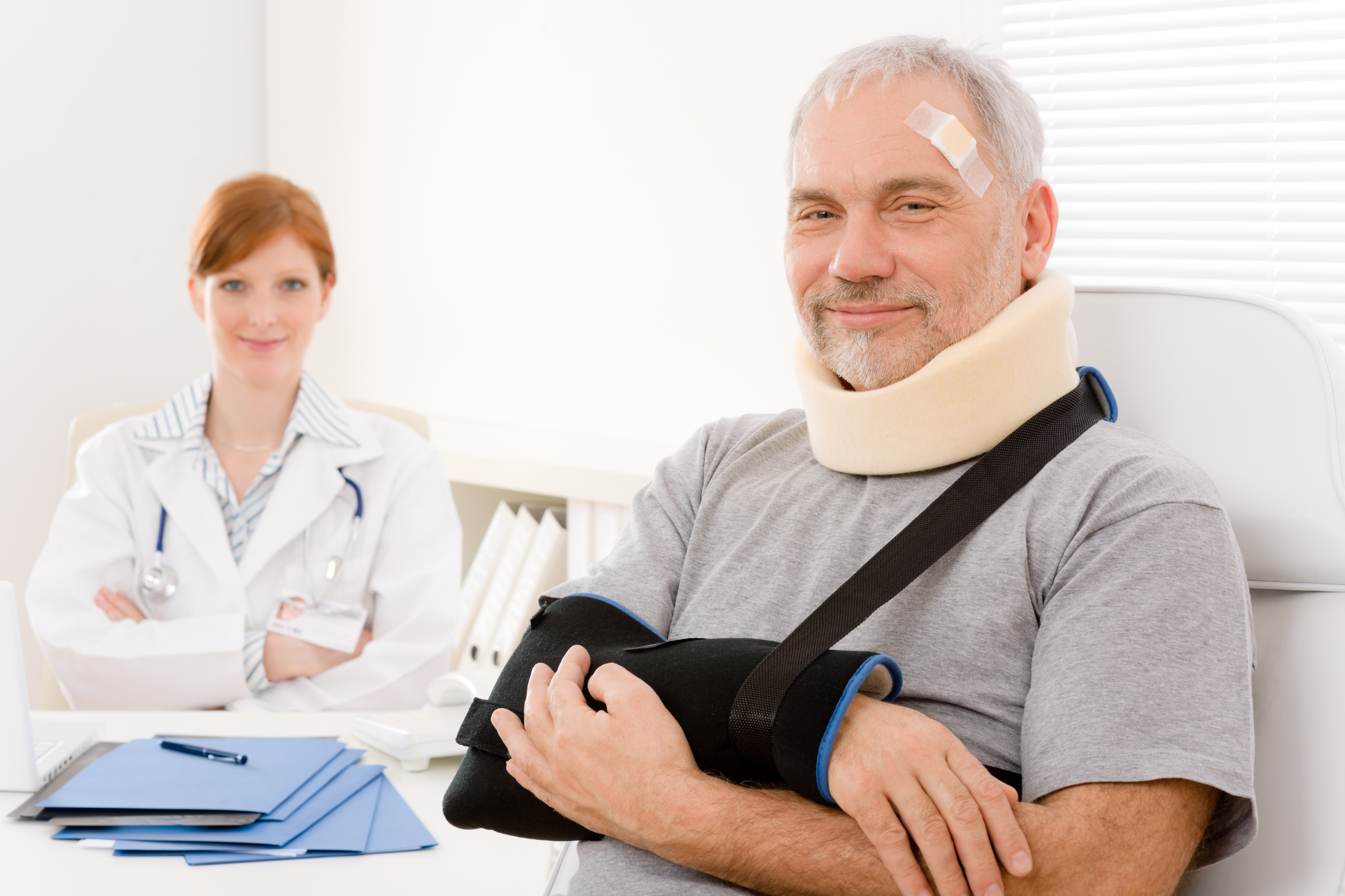 Injured Workers Get Relief with the help of Compensation Attorney