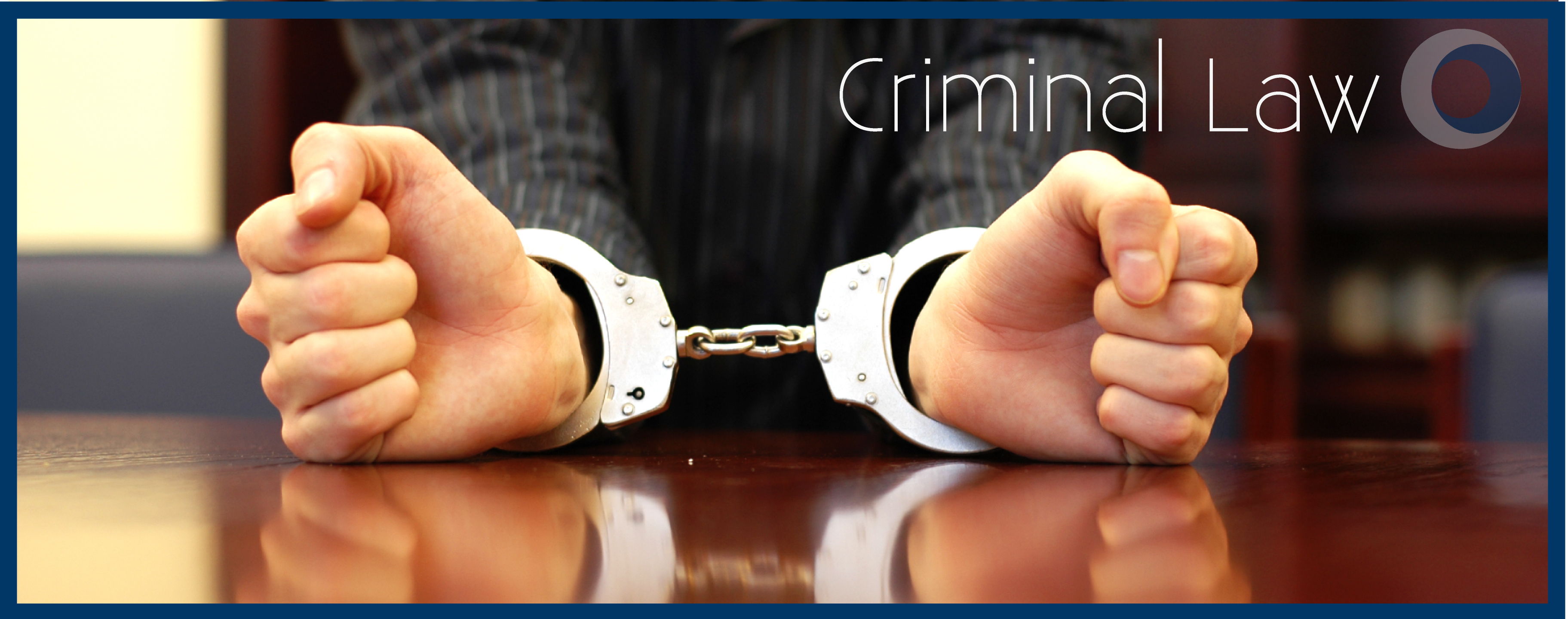 Things To Look For In A Criminal Defense Attorney