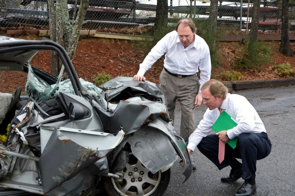 Things To Know Before Hiring A New Jersey Car Accident Attorney